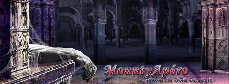 MountyApéro